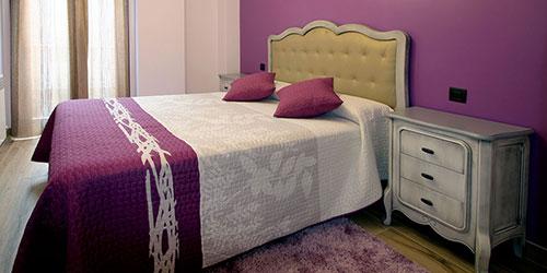 Apartamentos turísticos El Maguillo: Apartamento Galilea