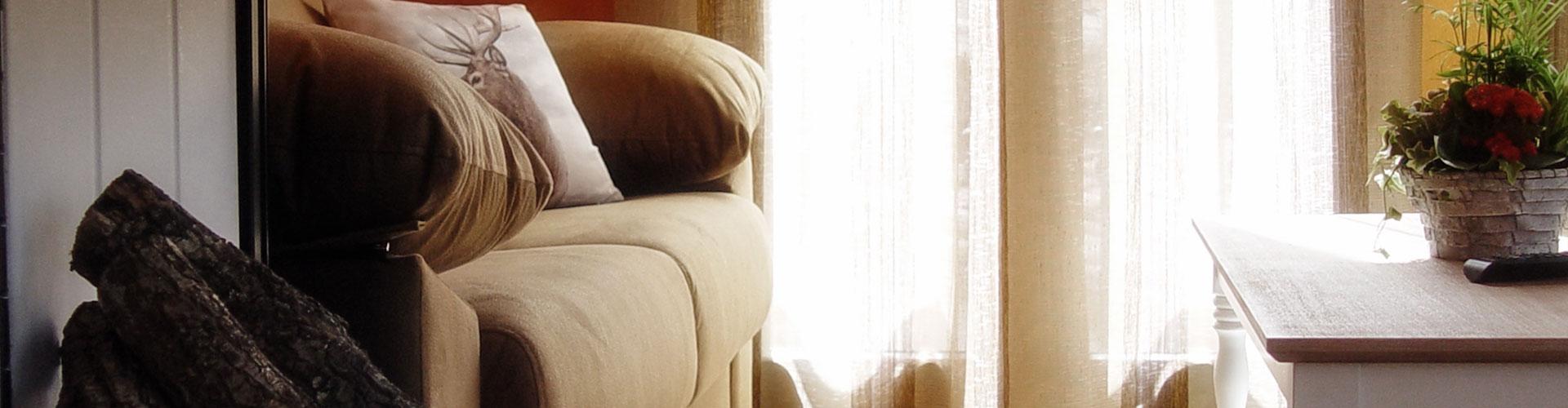 Apartamentos turísticos El Maguillo: Apartamento Calleja
