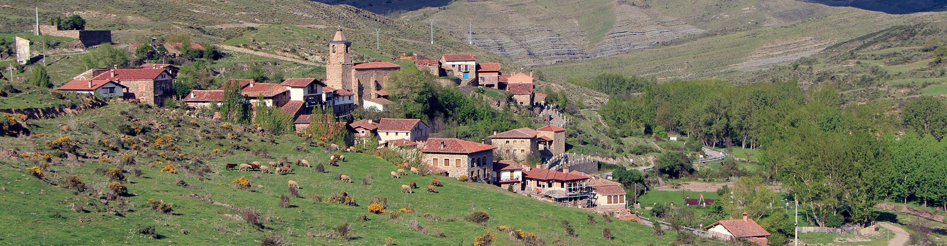 Jalón de Cameros, La Rioja