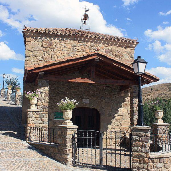 Ermita del Cristo del Humilladero.